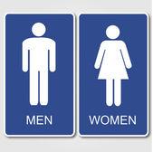 Fotografie toaletu znamení