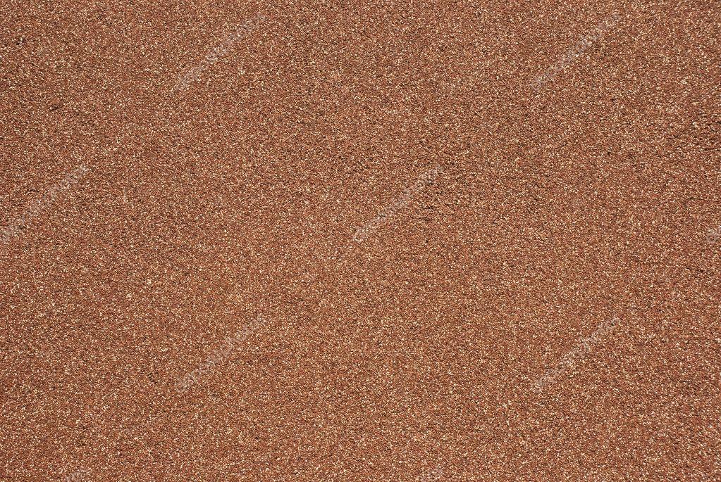 Intonaco minerale di color terracotta foto stock for Intonaco rustico
