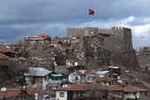 Ankara hrad