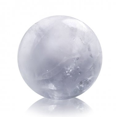 Ice sphere