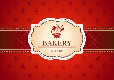 Bakery card