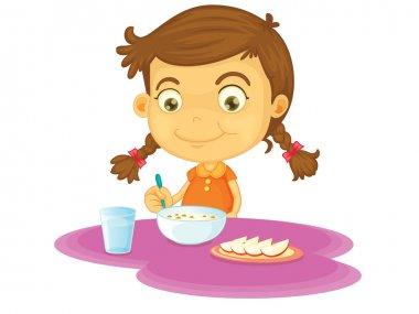 Child illustration