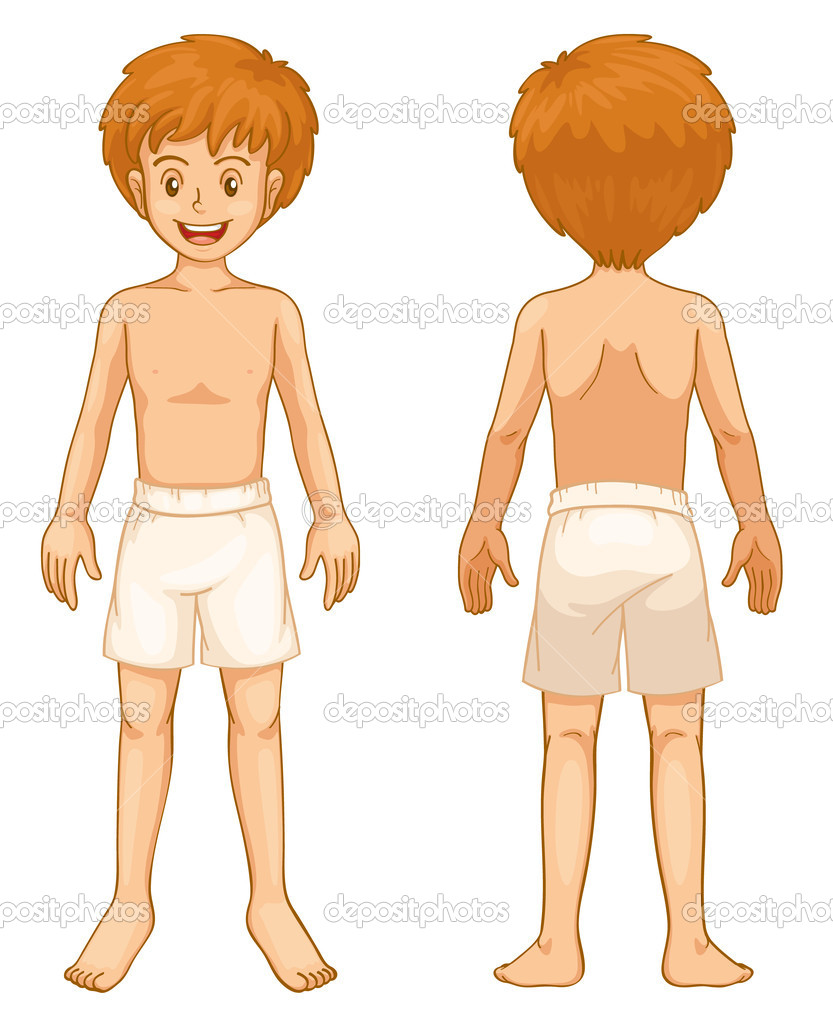 Body Parts Stock Vectors Royalty Free Body Parts Illustrations