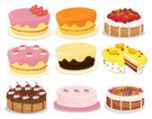 Sütemények gyűjtemény 2