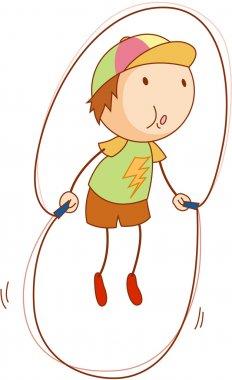 active kid