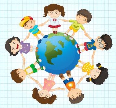 Global diversity