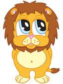 roztomilý Lev