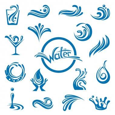 Waters design