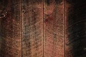 rustikales Holz Hintergrund rot und schwarz