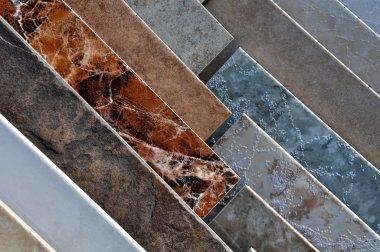Ceramic Tile Display Samples