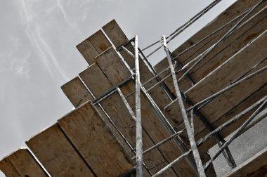 Scaffolding Construction