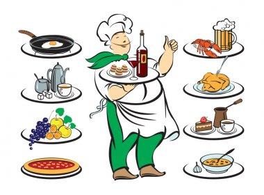 Cook meals
