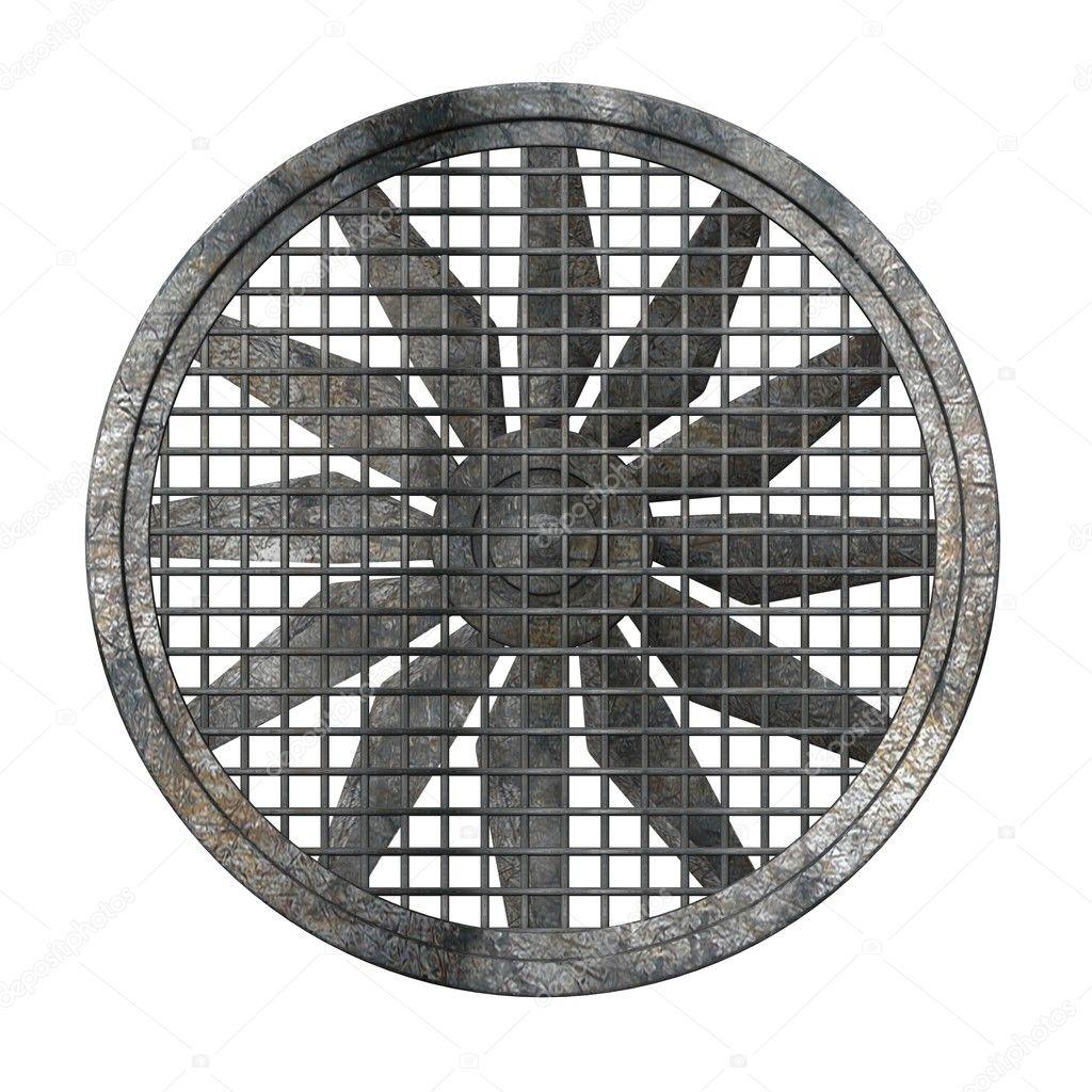 Fotos ventiladores industriales ventilador industrial grande foto de stock 3drenderings - Fotos de ventiladores ...