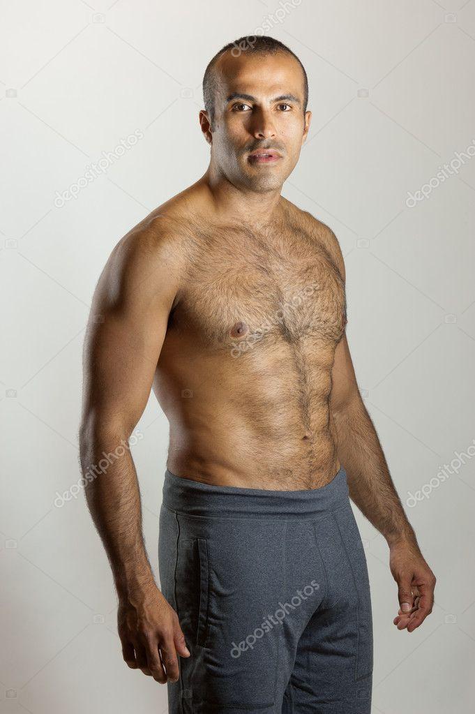 latin Gay guy