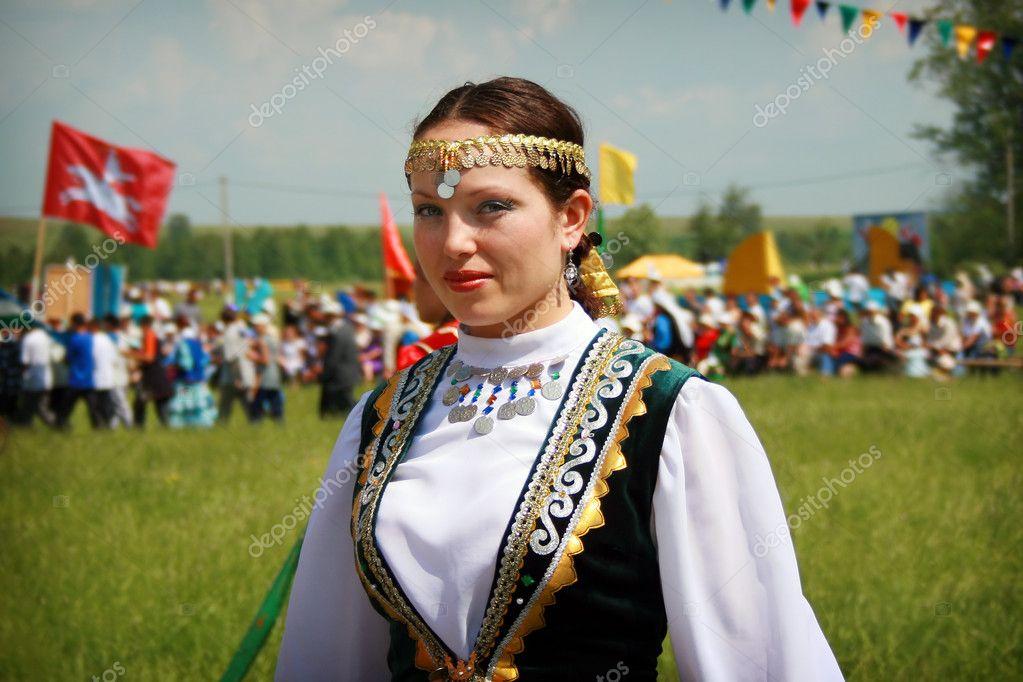 скачать фото татарки
