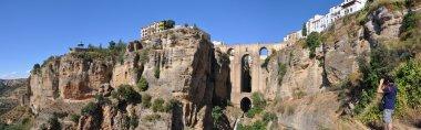 Bridge Ronda Andalucia