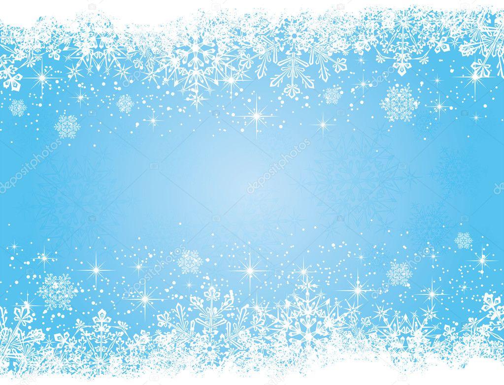 blaue weihnachten hintergrund mit sternen und. Black Bedroom Furniture Sets. Home Design Ideas
