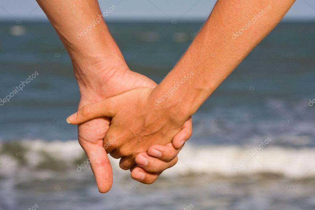 Halten freundschaft händchen nur Was ist