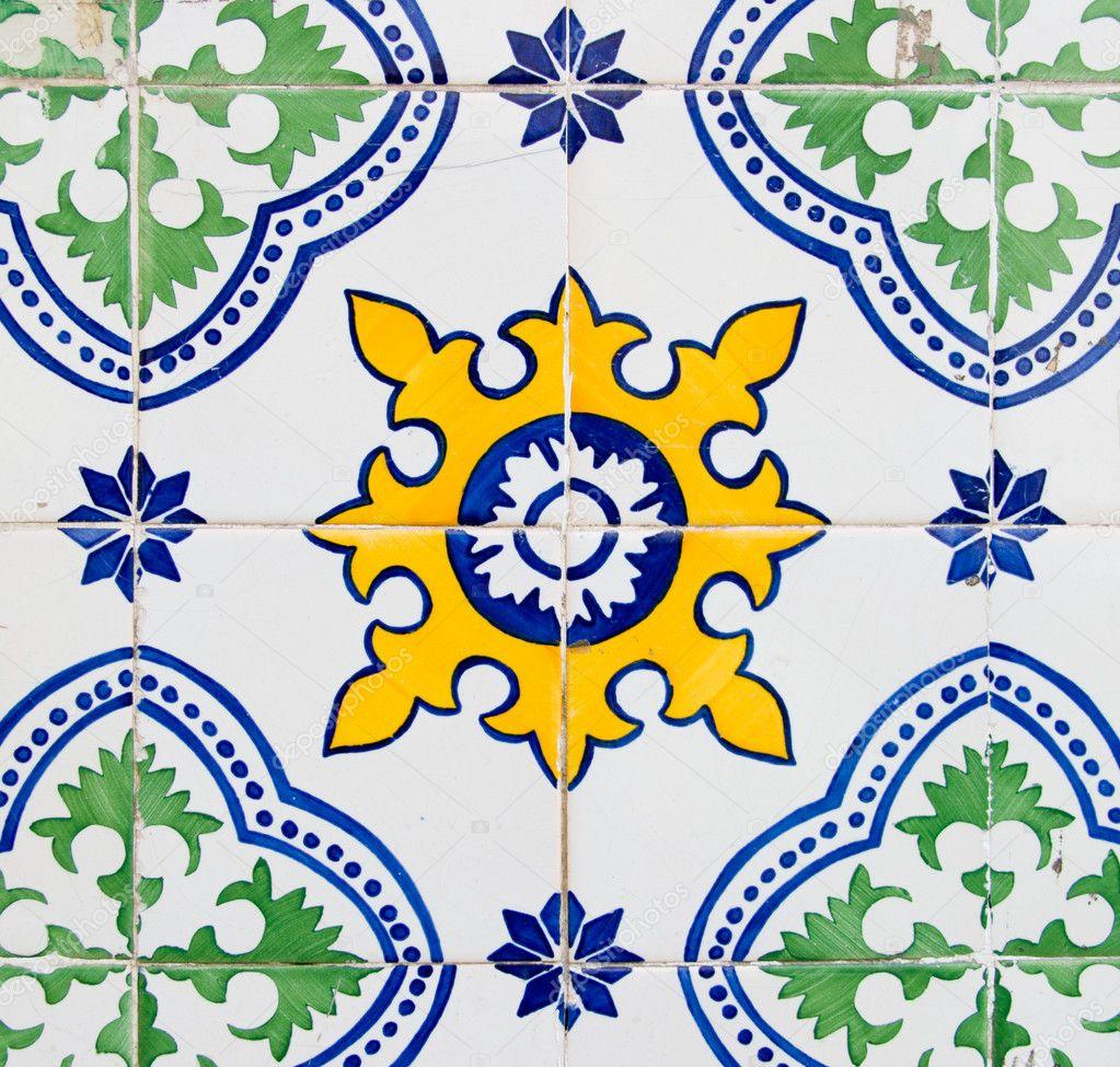 Azulejo portugu s fotografias de stock pallmallz 10348850 - Azulejos portugueses comprar ...