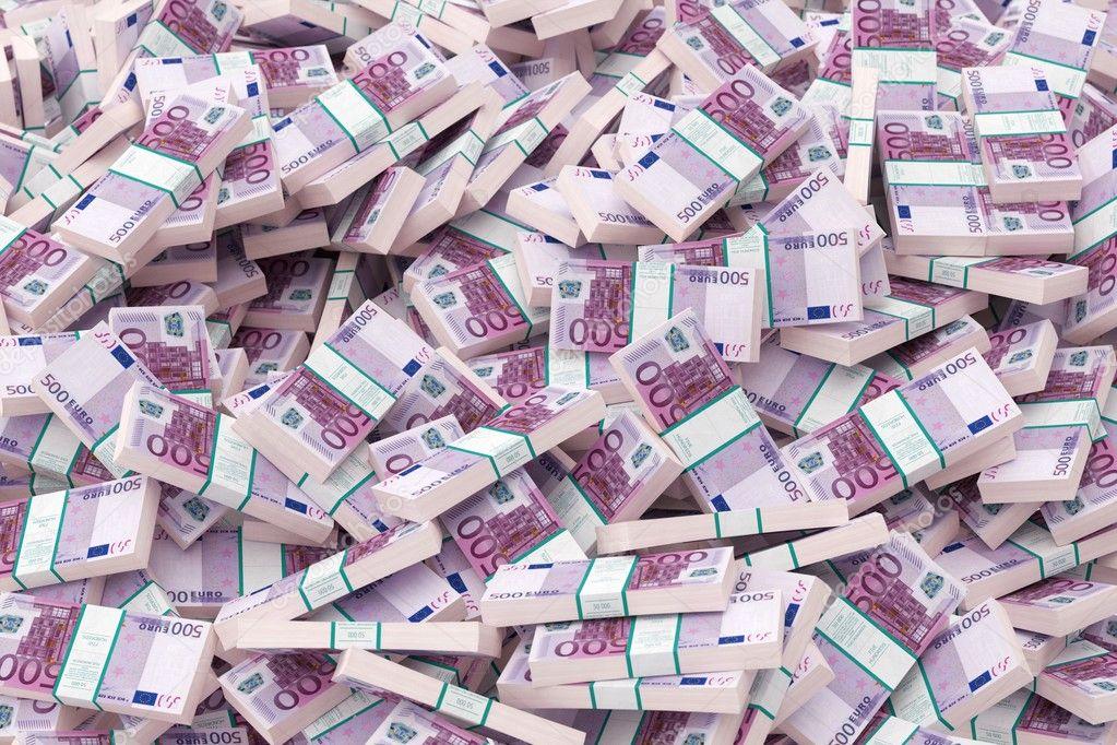Photos de Millions d'euros, Images de Millions d'euros | Depositphotos®