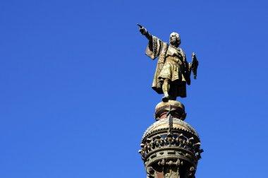 Columbus's Statue