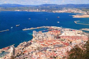 Algeciras bay,Gibraltar