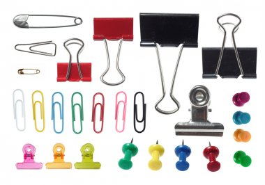 Collection of paper clip