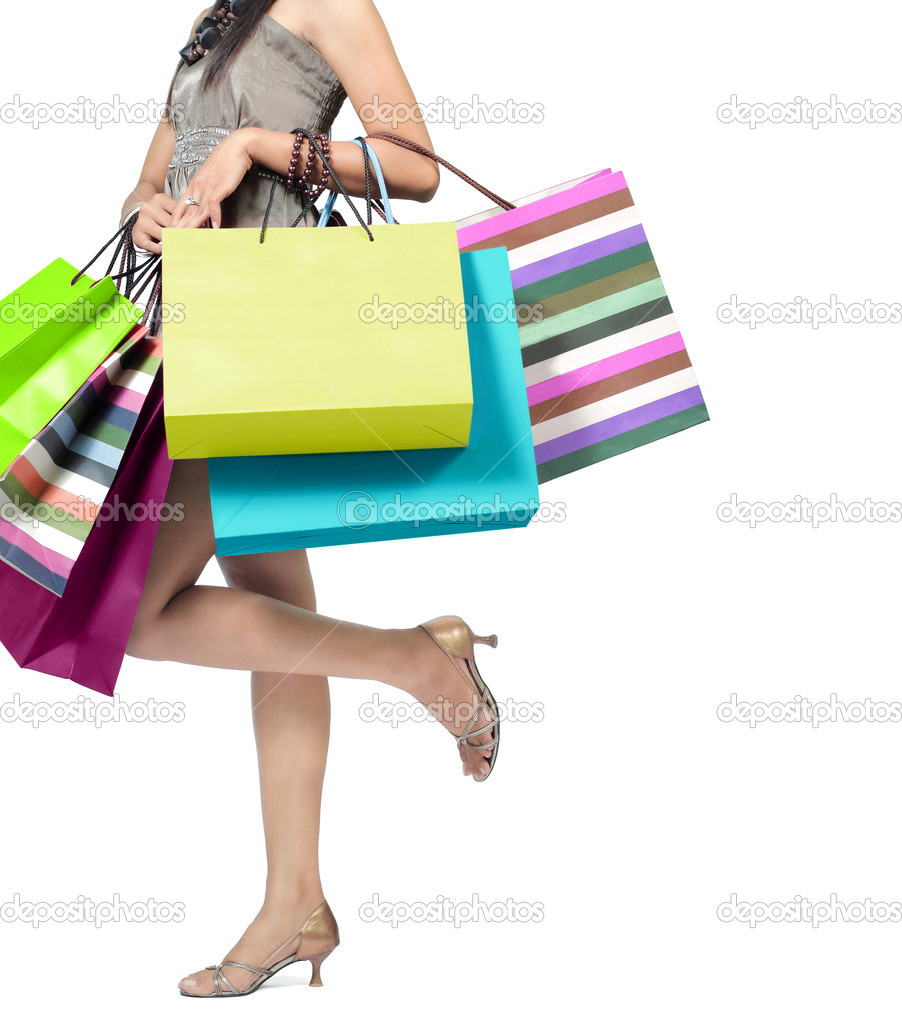 effects on shopping addiction
