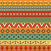 Ethnic strips motifs