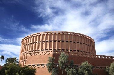 Arizona State University Music Hall