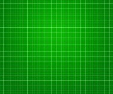 Green Blueprint Background Texture