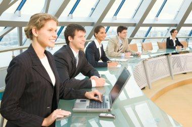 Shareholder's meeting