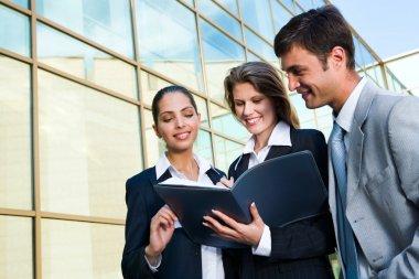 Profitable business agreement