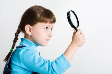 Little spy