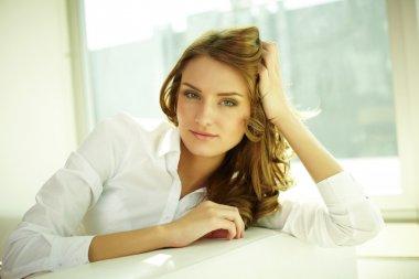 Nice female