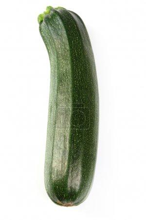 One zucchini