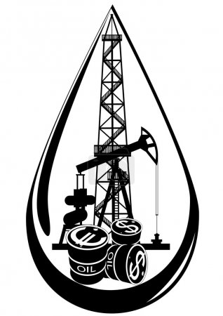 The oil business