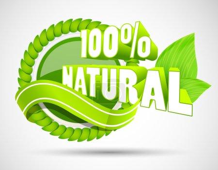 3d eco label