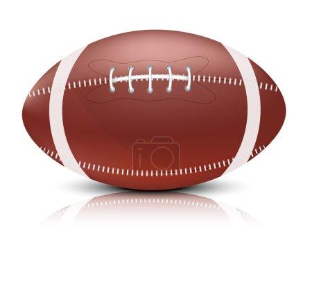 American ball