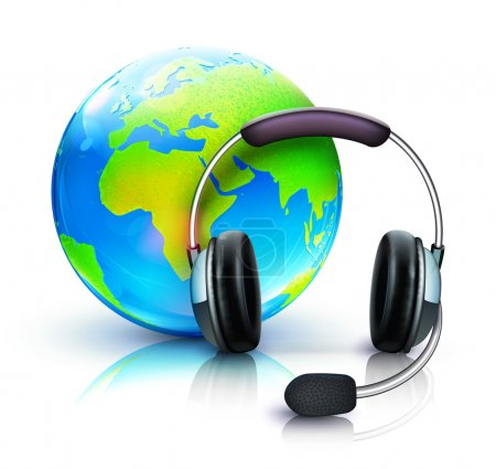Globale online support