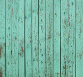 """Постер, картина, фотообои """"зеленый деревянный фон забора"""""""
