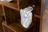 Výzdoba - plovoucí hodinky