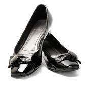 Boty černé