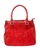 červená taška