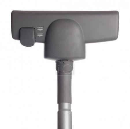 Brush vacuum cleaner