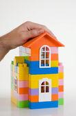 Pojištění nemovitého majetku