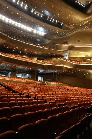 Photo for Grand Theater of Guangzhou Opera House - Royalty Free Image