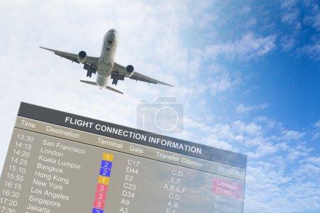 Travel conceptual