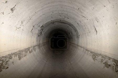 Concrete Hole