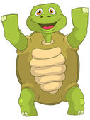 Funny Turtle Winner